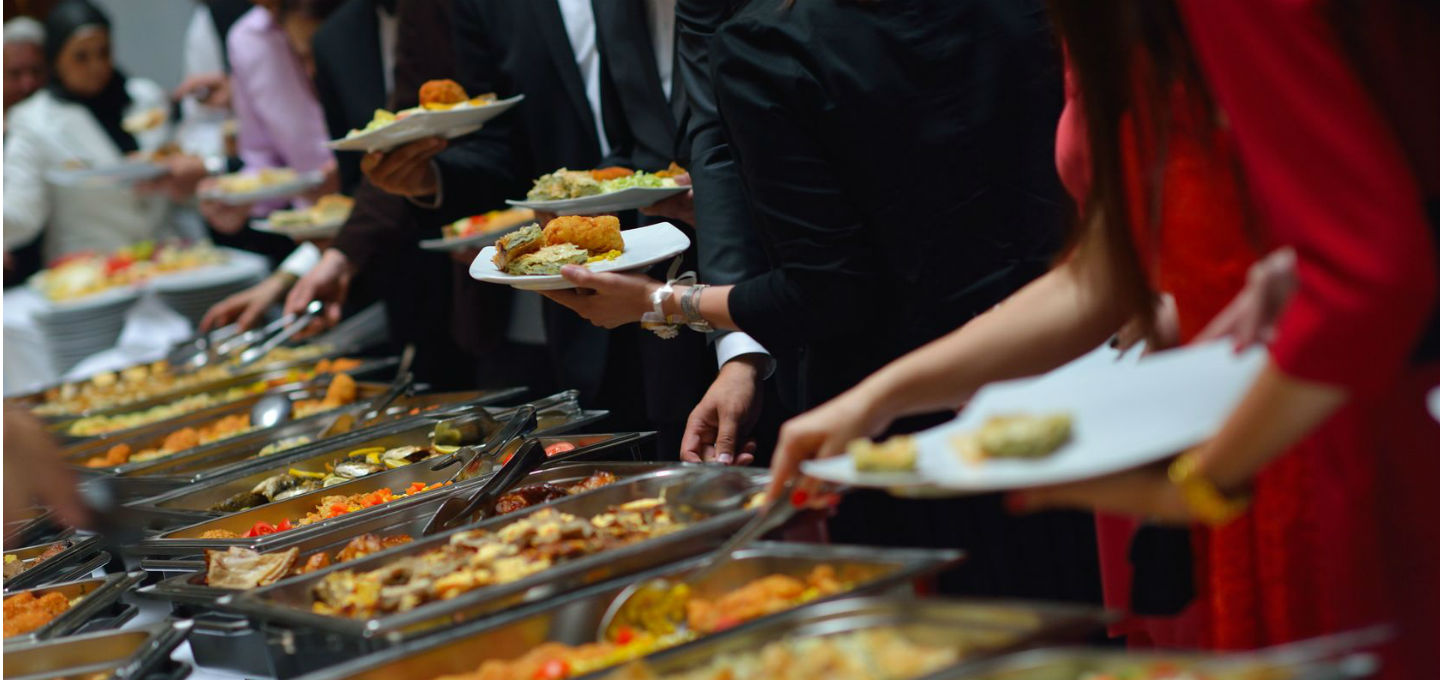 Catering!
